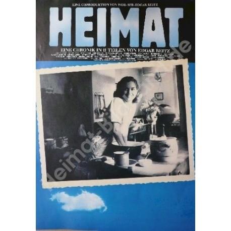 Plakat HEIMAT