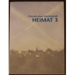 Pressemappe HEIMAT 3 engl.