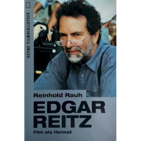 Edgar Reitz - Film als Heimat (Biographie)