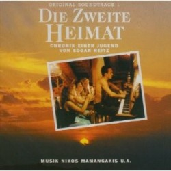 Soundtrack-CD HEIMAT
