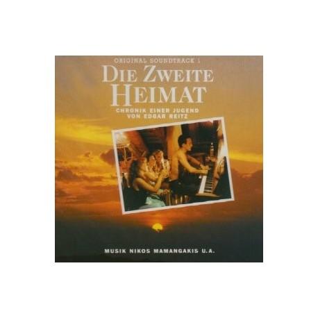 Soundtrack-CD HEIMAT
