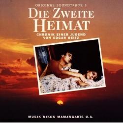 Soundtrack-CD DIE ZWEITE HEIMAT Vol. 2