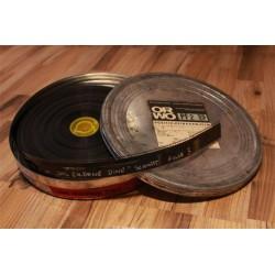 Original 35mm Filmmaterial DIE ZWEITE HEIMAT Film 9