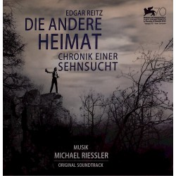 Soundtrack-CD DIE ANDERE HEIMAT