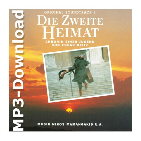 Die Zweite Heimat Original Soundtrack MP3-Download