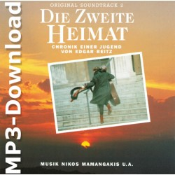 Die Zweite Heimat Original Soundtrack MP3-Download